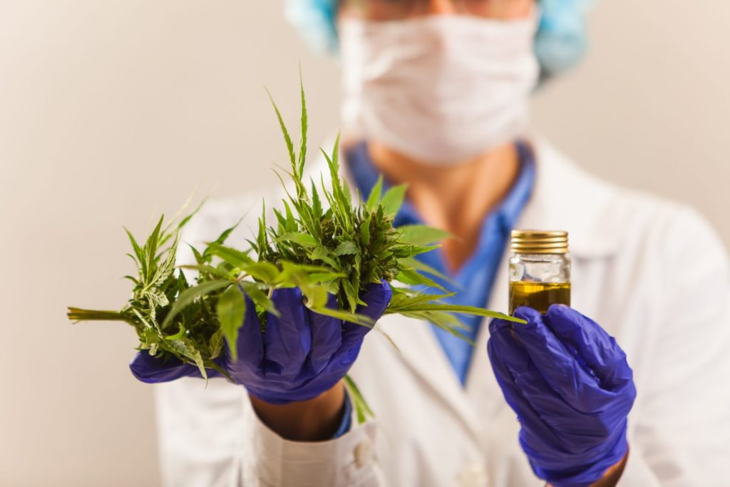 Will European Medical Cannabis Shift From Flowers To Oils?